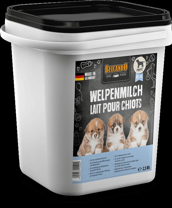 Belcando-Welpenmilch-2.5kg