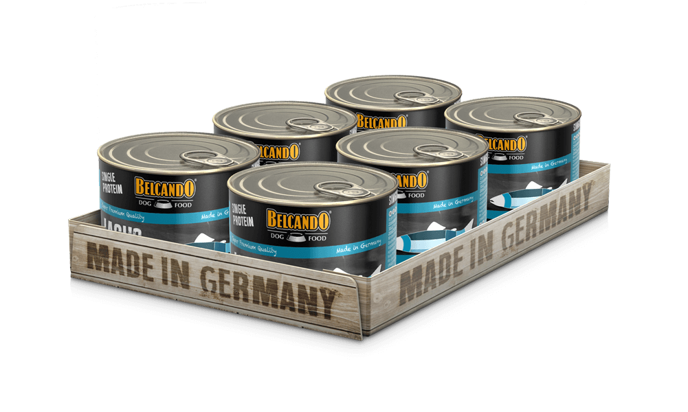 BELCANDO® Single Protein Salmon