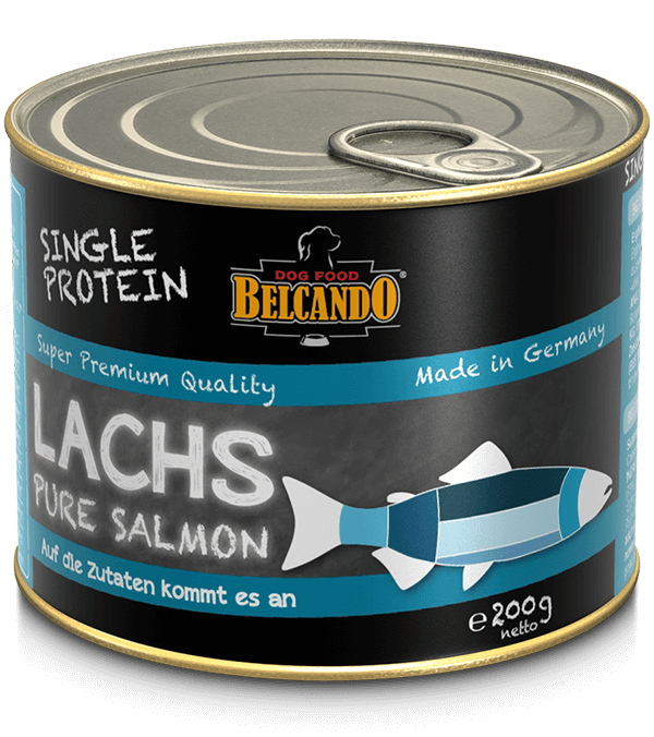 Belcando-Single-Protein-Lachs-200g