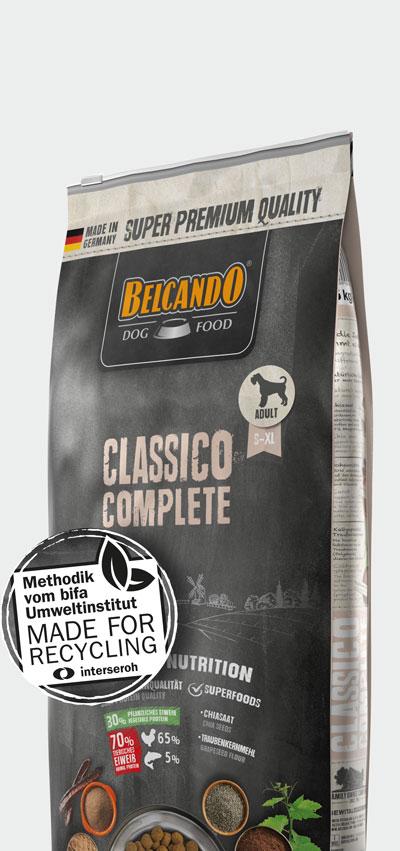 Belcando Classico Complete