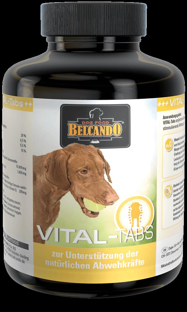 Belcando-Tabs-Vital