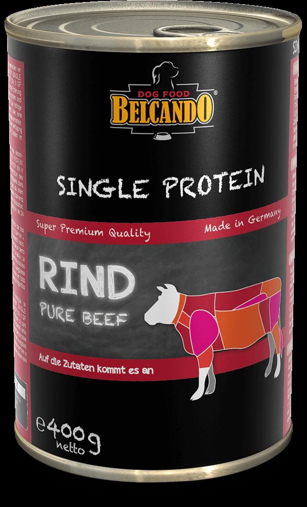 Belcando-Single-Protein-Rind-400g
