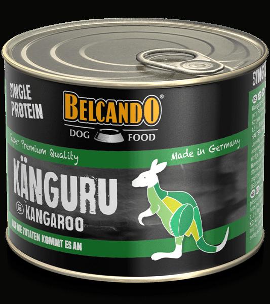 BELCANDO® Single Protein Kangaroo
