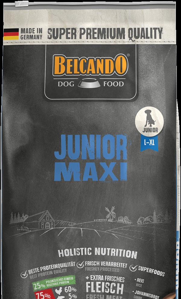 belcando-junior-maxi-eigenschaften