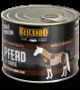 BELCANDO® Single Protein Horse